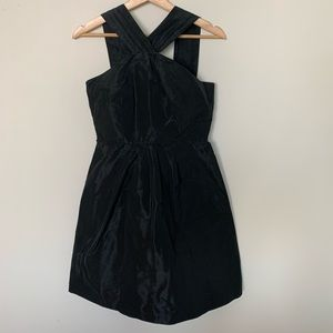 Banana Republic silky dress size 2